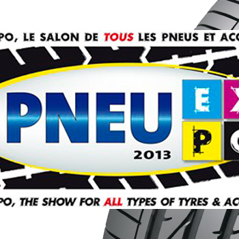 Pneu Expo 2014 – No tyre exhibition show for France in April