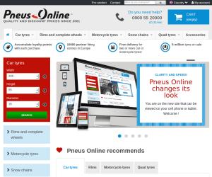 Pneus-Online UK